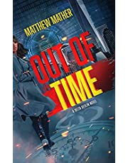 Out of Time (The Delta Devlin Novels)