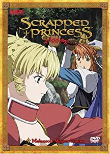 Scrapped Princess - Melancholy Wagon Tracks (Vol. 2)