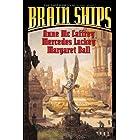 Brain Ships (Brain and Brawn Ship Series Book 3)