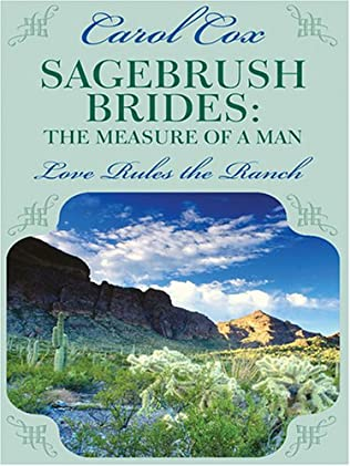 book cover of The Measure of a Man
