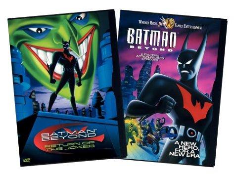 Batman Beyond - The Movie/Return of the Joker