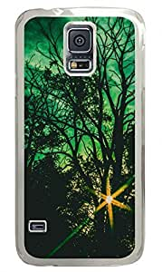 Theory Of A Deadman Better Or Worse Clear Hard Case Cover Skin For Samsung Galaxy S5 I9600