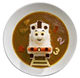 Thomas the Tank Engine Deco Curry Rice Mold LS-7 by N/A