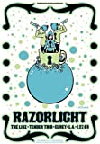 Razorlight, The Like, Tender Trio (Signed Limited Edition of 300) (with glow in the dark ink) By Tara McPherson