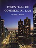 img - for Essentials of Commercial Law book / textbook / text book