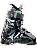 Atomic Live Fit 70 Ski Boots Womens Sz 9 (26)