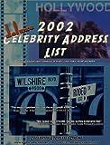 2002 Deluxe Celebrity Address List, , 097070951X