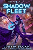 Shadow Fleet (Shadow Corps Book 3)