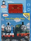 The Cranky Day and Other Thomas the Tank Engine Stories, Britt Allcroft and Britt Allcroft Company Staff, 0375812148