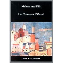 TERRASSES D'ORSOL (LES)