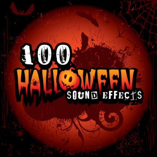 Halloween Music With Sound Effects (Halloween Sound Effects)