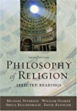 img - for Philosophy of Religion: Selected Readings book / textbook / text book