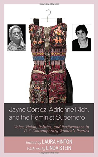an introduction to the literature by adrienne rich Poet and essayist adrienne rich was one of america's foremost public intellectuals widely read and hugely influential, rich's career spanned seven decades and has hewed closely to the story of post-war american poetry itself.