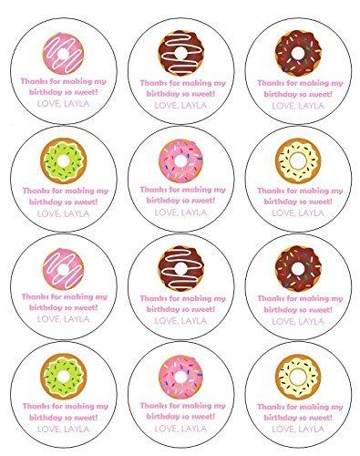 Donut Assortment - 6