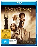 The Lord of the Rings - The Two Towers Blu-ray