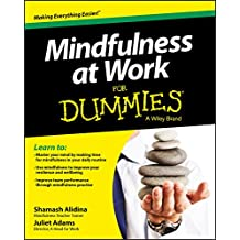 Mindfulness at Work For Dummies