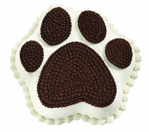 Dog Shaped Cake Pans Amazon