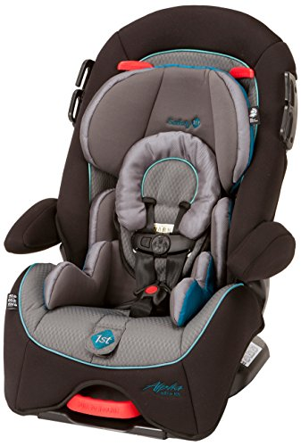 Alpha Omega Elite Convertible (Safety 1st Alpha Elite 65 Convertible Car Seat,)