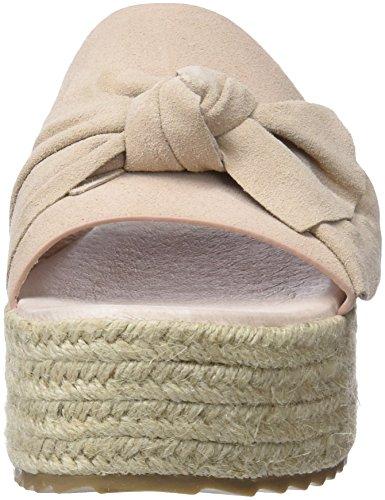 Pink WoMen Platform UK COOLWAY Sandals 7 Winky PNK UABPqySw