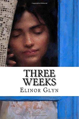 Three Weeks PDF