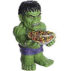 Marvel Classic Hulk Candy Bowl Holder