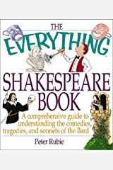 Everything Shakespeare (Everything Series)