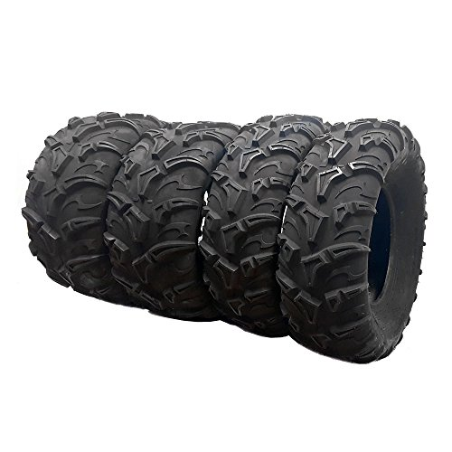 26 Inch Mud Tires - 5