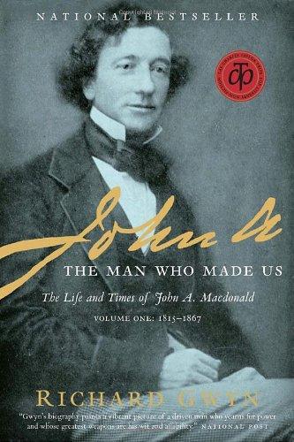 john a the man who made us - 1