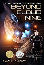 Beyond Cloud Nine (Beyond Saga Book 1)