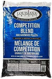 Amazon Com Louisiana Grills 55405 Competition Blend