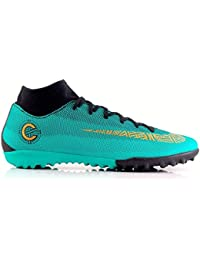 Superfly 6 Academy CR7 TF Mens Soccer-Shoes AJ3568