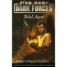 Star Wars Dark Forces Rebel Agent