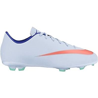 on sale 3b3d4 6e1b6 ... purchase kids nike jr. mercurial victory v fg firm ground football boot  73492 f36b4