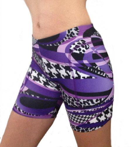 Mamba Softball Sliding Shorts