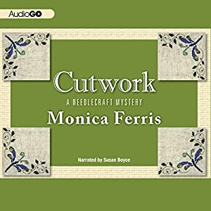 Cutwork Audiobook