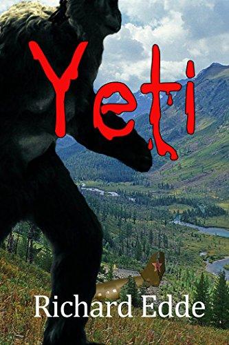 Yeti by [Edde, Richard]