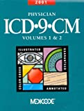 Compact Physician ICD-9-CM, Ingenix, Inc. Staff, 1563373491