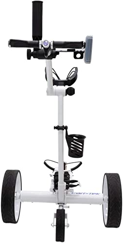 Cart-Tek GRi-1500-Li V2 Lithium Battery Remote Golf Trolley 2019 Model
