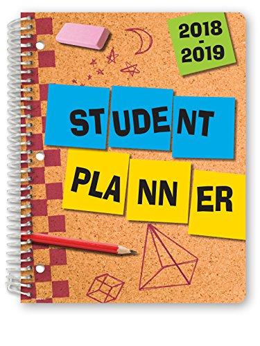 Buy planner for school