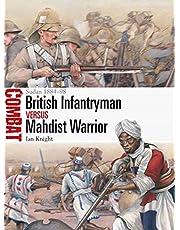 British Infantryman vs Mahdist Warrior: Sudan 1884–98