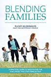 Blending Families: A practical guide to negotiating the challenges that step-families face