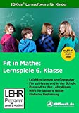 Fit in Mathe: Lernspiele 6. Klasse