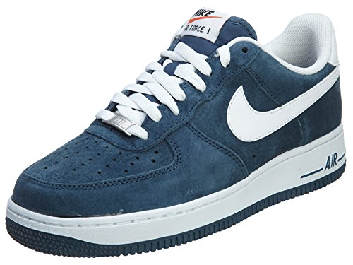 Nike Air Force 1 Mens 488298 Style: 488298-428 Size: 9 M US
