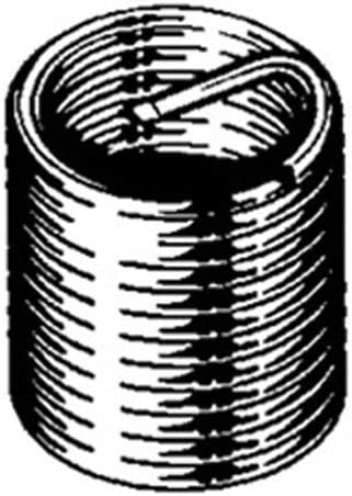 Clipsandfasteners Inc Heli-Coil Kit For 3//8-16 Thread