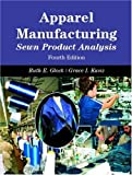 Apparel Manufacturing: Sewn Product Analysis