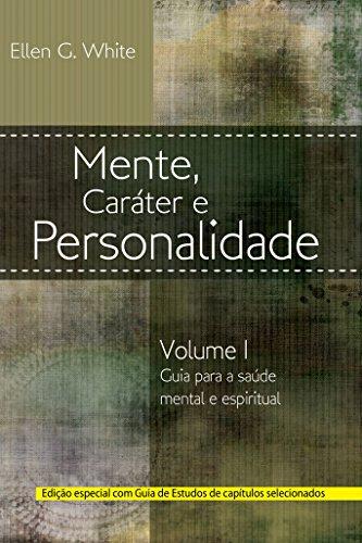 Mente, Caráter e Personalidade, vol. 1 (Portuguese Edition)