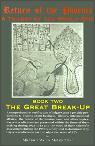 The Great Break-Up (Return of the Phoenix: A Trilogy of the World Epic)