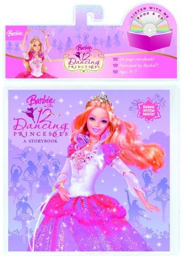 Download Barbie in the 12 Dancing Princesses PDF
