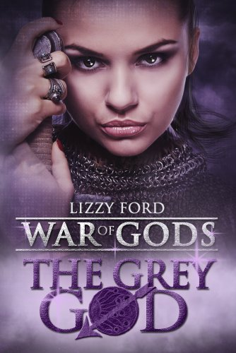 Download The Grey God (War of Gods Book 4) Pdf