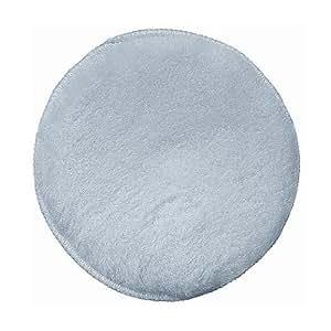 Bosch 2 609 256 049 - Caperuza de lana de oveja para lijadora excéntrica, 125 mm